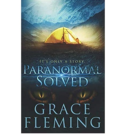 Paranormal Solved by Grace Fleming ePub Download
