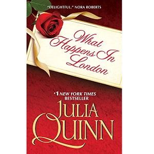 What Happens in London by Julia Quinn ePub Download