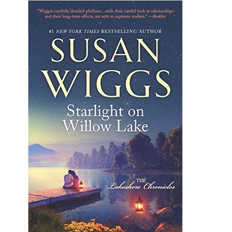 Starlight on Willow Lake by Susan Wiggs ePub Download