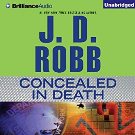 Concealed in Death by J. D. Robb ePub Download