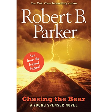 Chasing the Bear by Robert B. Parker ePub Download