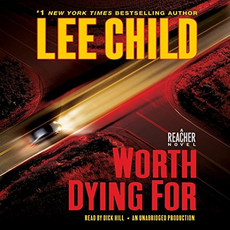 Worth Dying For by Lee Child ePub Download