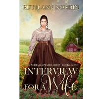 Interview for a Wife by Ruth Ann Nordin ePub Download