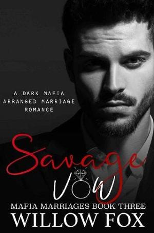 Savage Vow by Willow Fox ePub Download