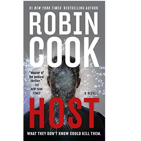 Host by Robin Cook ePub Download