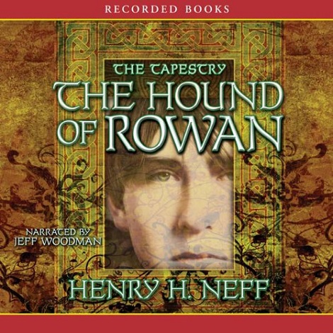 The Hound of Rowan by Henry H. Neff ePub Download