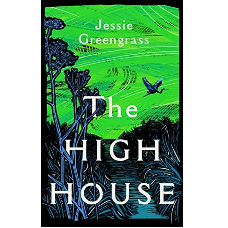 The High House by Jessie Greengrass ePub Download