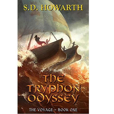 The Tryphon Odyssey by S.D. Howarth ePub Download