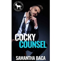 Cocky Counsel by Samantha Baca ePub Download