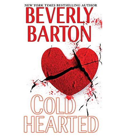 Cold Hearted by Beverly Barton ePub Download