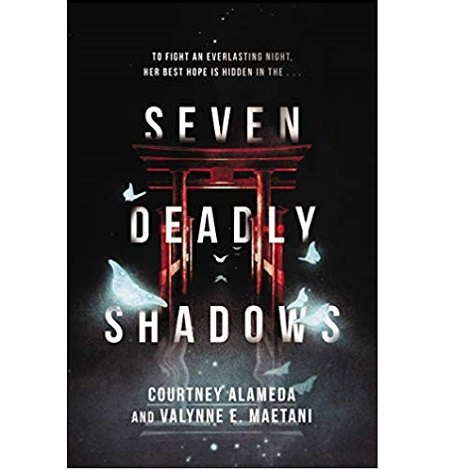 Seven Deadly Shadows by Courtney Alameda ePub Download