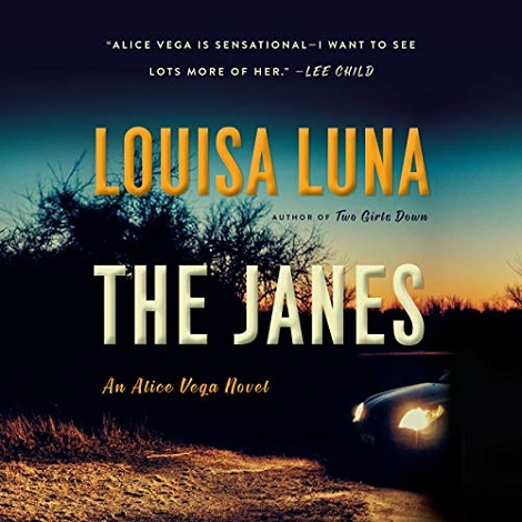 The Janes by Louisa Luna ePub Download