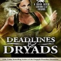 Deadlines & Dryads By Rebecca Chastain ePub Download