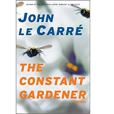The Constant Gardener by John le Carre ePub Download