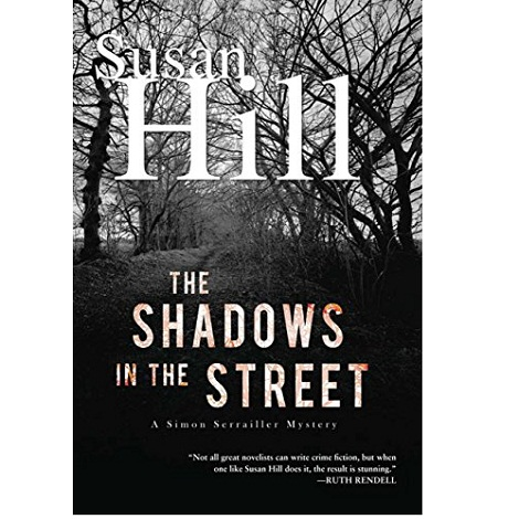 The Shadows in the Street by Susan Hill ePub Download