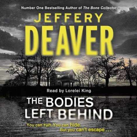 The Bodies Left Behind by Jeffery Deaver ePub Download