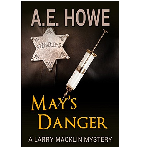 May's Danger by A. E. HoweePub Download