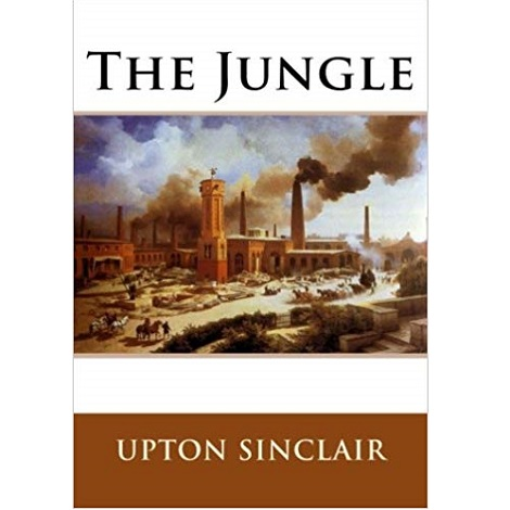 The Jungle By Upton Sinclair ePub Download