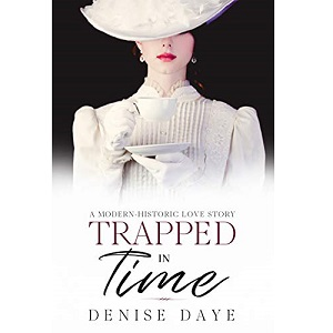 Trapped in Time by Denise Daye ePub Download