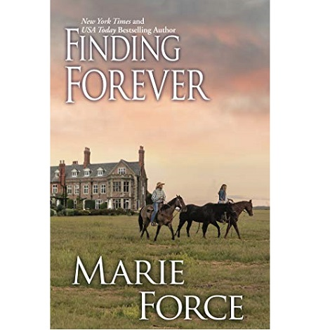 Finding Forever by Marie Force ePub Download
