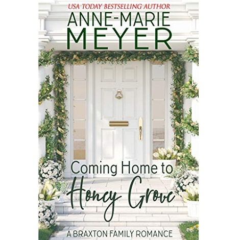 Coming Home to Honey Grove by Anne-Marie Meyer ePub Download
