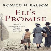 Eli's Promise by Ronald H Balson ePub Download