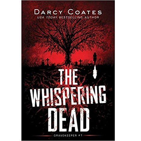 The Whispering Dead by Darcy Coates ePub Download