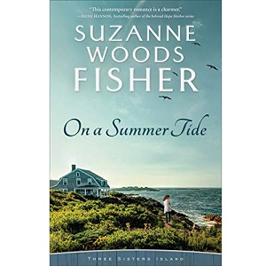 On a Summer Tide by Suzanne Woods Fisher ePub Download