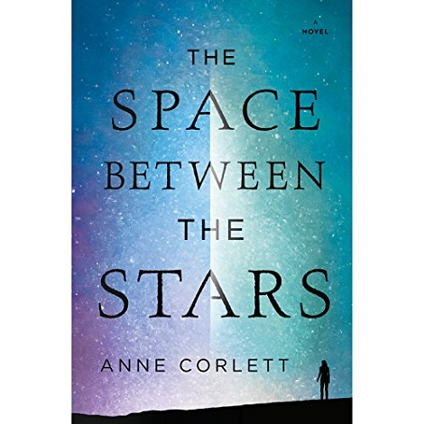 The Space between the stars by Corlett ePub Download