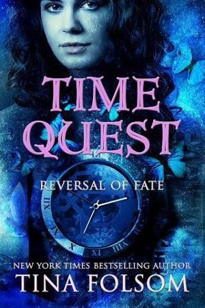 Reversal of Fate by Tina Folsom ePub Download