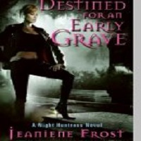 Destined for an Early Grave By Jeaniene Frost ePub Download