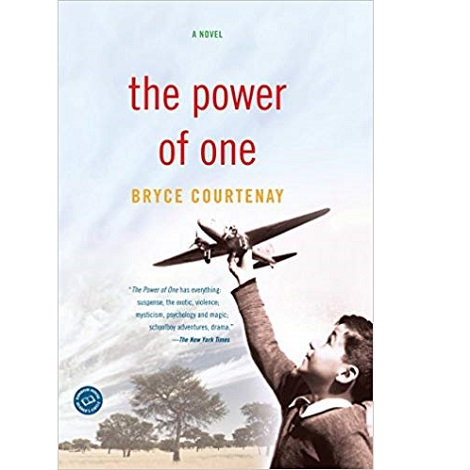 The Power of One by Bryce Courtenay ePub Download