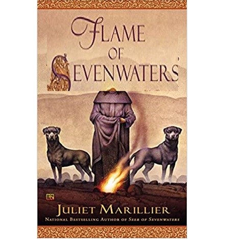Flame of Sevenwaters by Juliet Marillier ePub Download