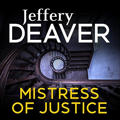 Mistress of Justice by Jeffery Deaver ePub Download
