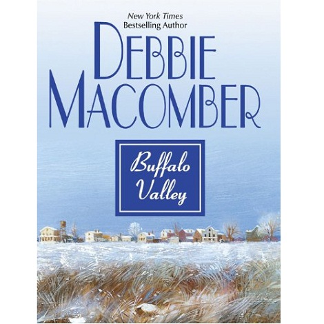 Buffalo Valley by Debbie Macomber ePub Download