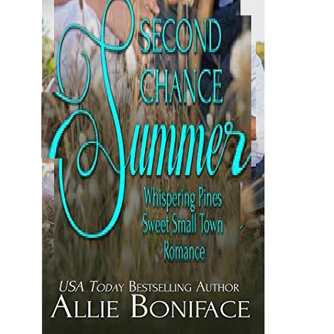 Second Chance Summer by Allie Boniface ePub Download