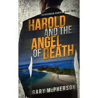 Harold and the Angel of Death by Gary McPherson ePub Download