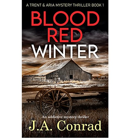 Blood Red Winter by J.A. Conrad ePub Download