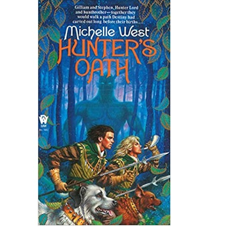 Hunter's Oath by Michelle West ePub Download