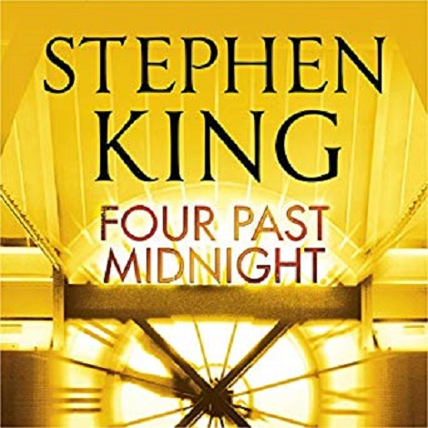 Four Past Midnight by Stephen King ePub Download