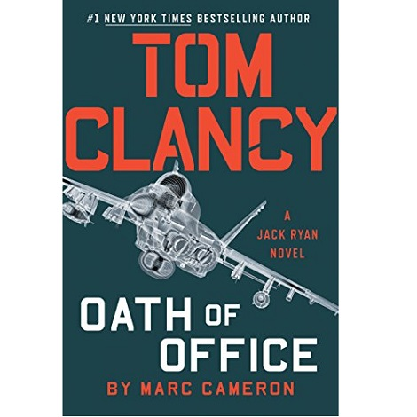 Tom Clancy Oath of Office by Marc Cameron ePub Download