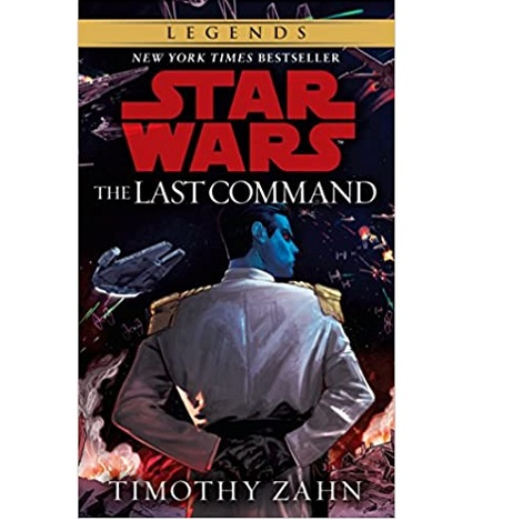 The Last Command by Timothy Zahn ePub Download