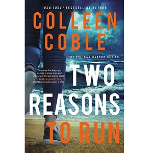 Two Reasons to Run by Colleen Coble ePub Download