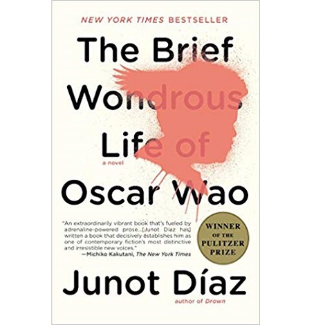 The Brief Wondrous Life of Oscar Wao by Junot Diaz ePub Download