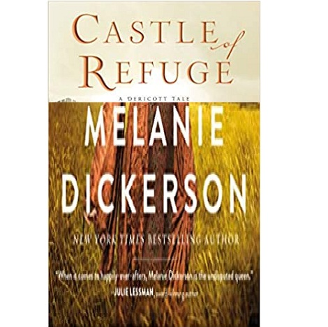 Castle of Refuge by Melanie Dickerson ePub Download