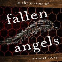 In the Matter of Fallen Angels by Jacqueline Carey ePub Download