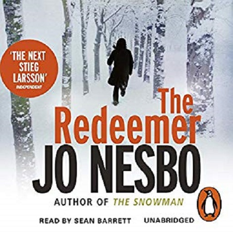 The Redeemer by Jo Nesbo ePub Download