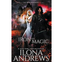 Iron and Magic by Ilona Andrews ePub Download