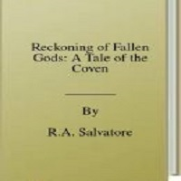 Reckoning of Fallen Gods By R.A. Salvatore ePub Download