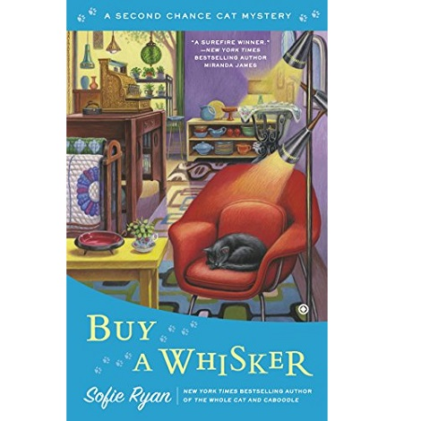 Buy a Whisker by Sofie Ryan ePub Download
